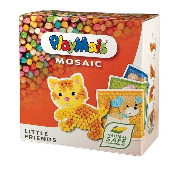 Playmais Mosaic animaux de compagnie