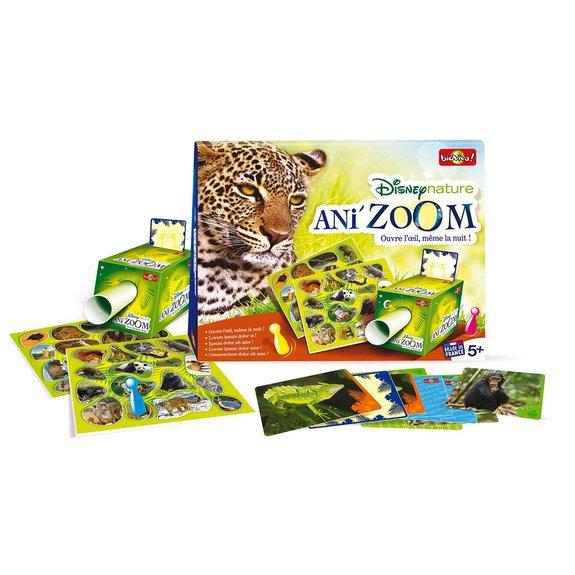 Ani'Zoom - Disney nature