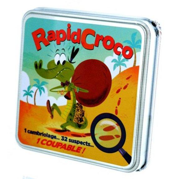 RapidCroco Nouvelle Edition
