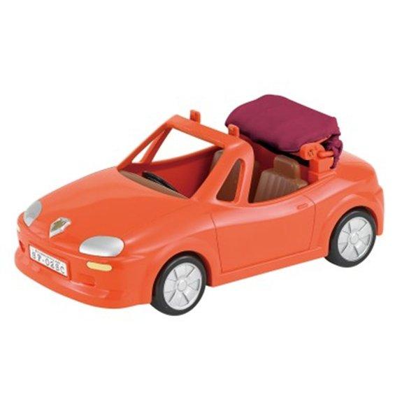 Accessoire : Voiture cabriolet