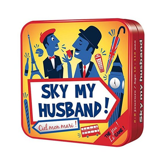Sky my Husband ! Nouvelle Edition