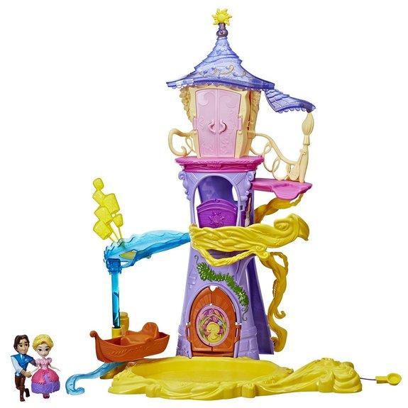 Tour aux mouvements magiques - Disney Princess Raiponce