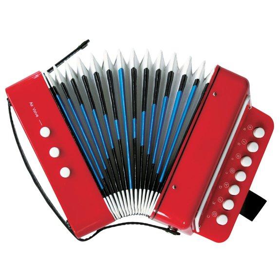 Instrument de musique : Accordéon