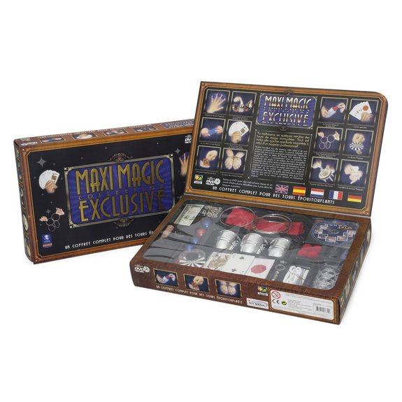 Maxi magic collection