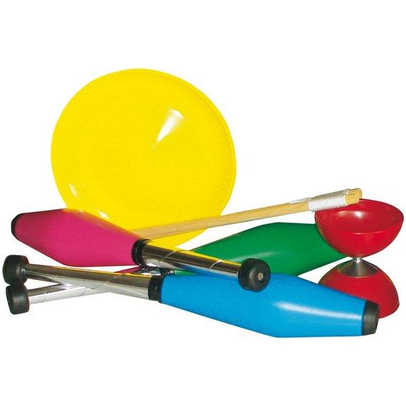 Sac à dos de jonglerie