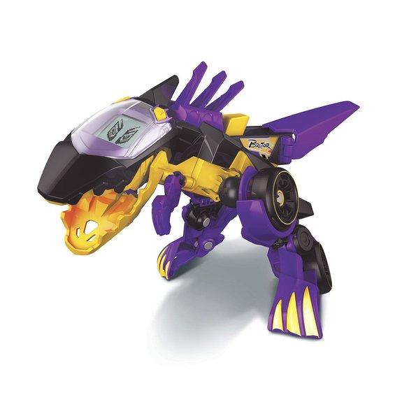 Switch & go Dinos : Brutor super spinosaure