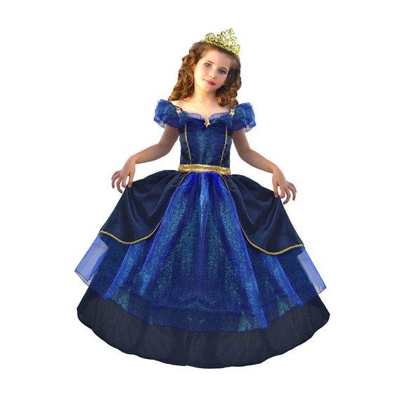 Déguisement Princesse Stella 3/5 ans