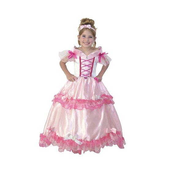 Robe de princesse Chloé 3-5 ans