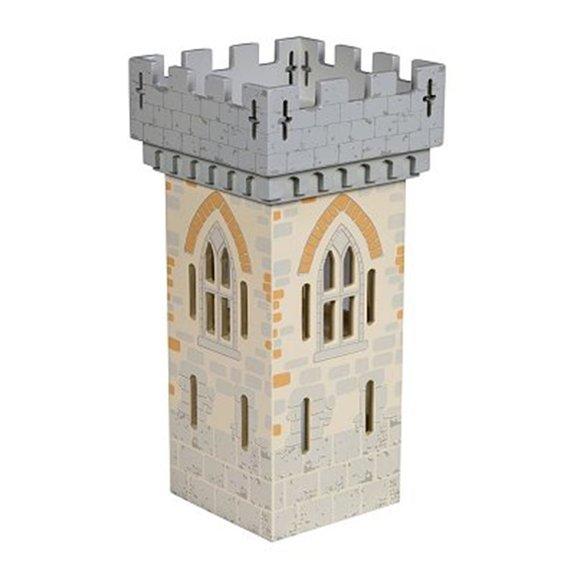 Extension château du Maître des armes : Grande Tour