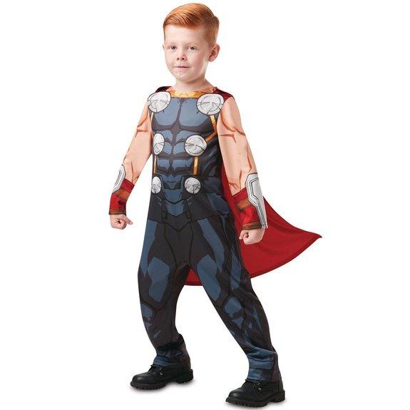 Déguisement classique Thor Taille L