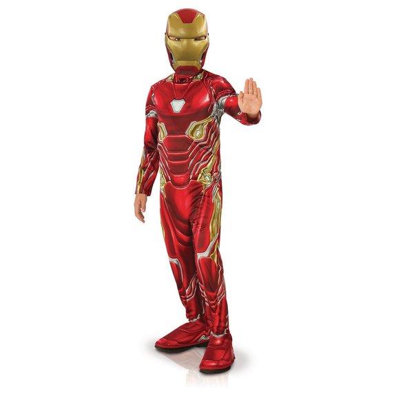 Déguisement classique Iron Man Infinity War taille m