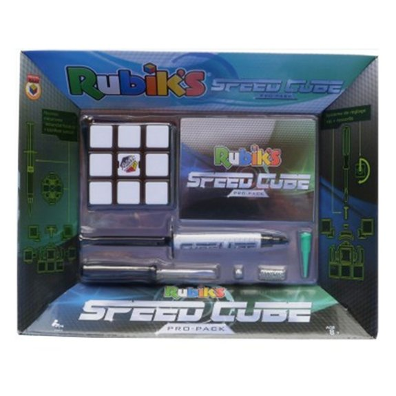 Rubik's Cube 3x3 Speed Compétition