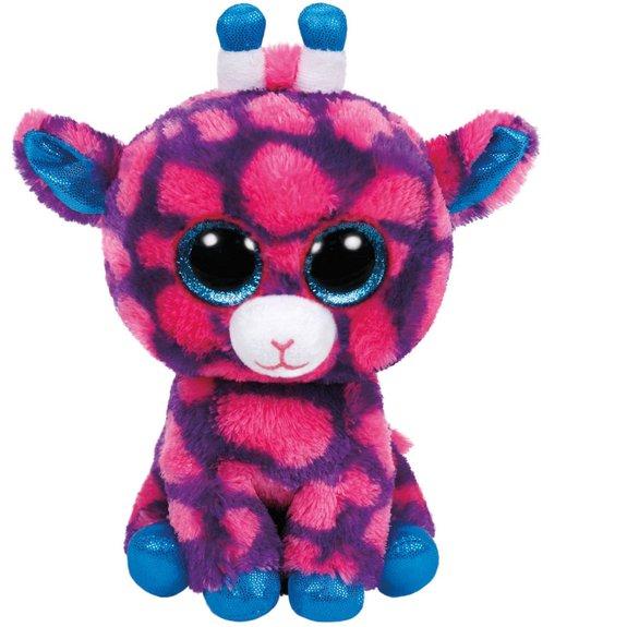 Beanie Boo S Small Sky High Girafe
