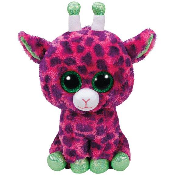 Ty Beanie Boos Medium Gilbert La Girafe