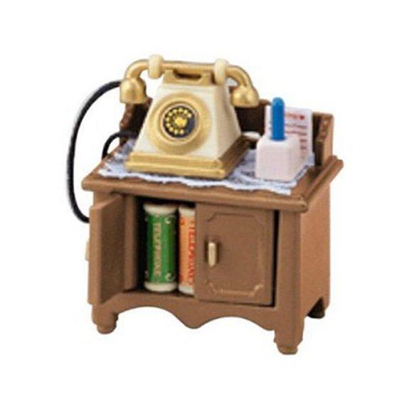 Téléphone classique - Sylvanian Families 2935