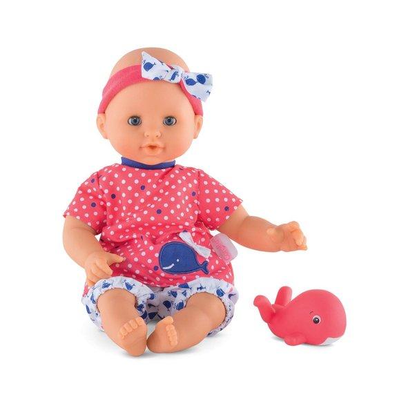 Mon premier bébé bain Océane