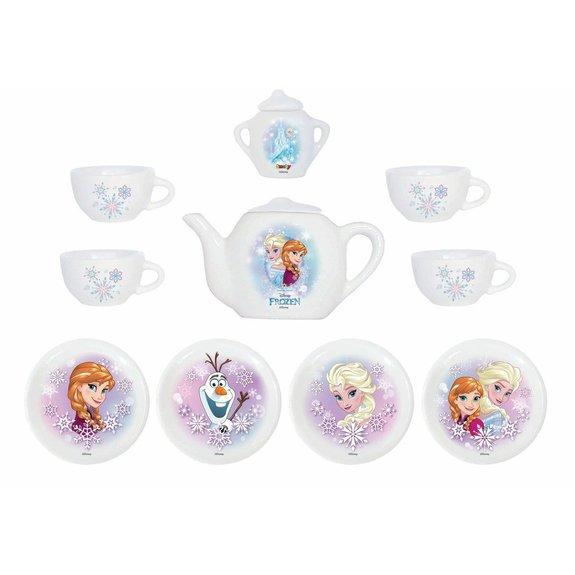 Disney - Dinette Porcelaine La Reine des Neiges