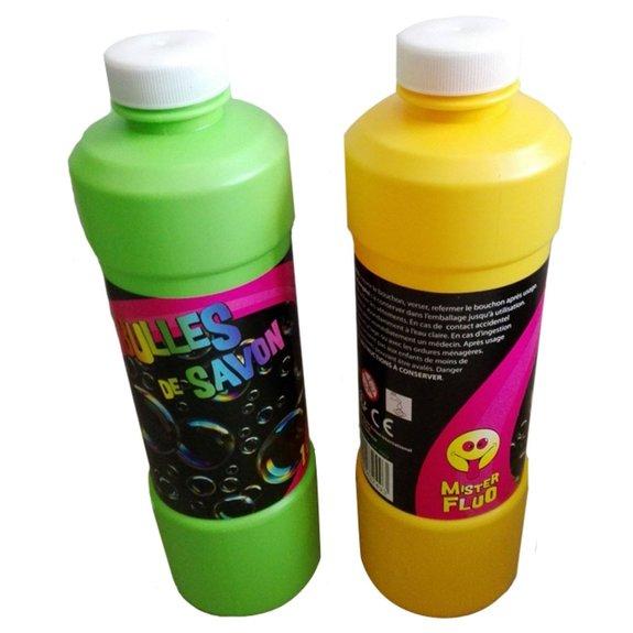 Bulles de savon 1 litre