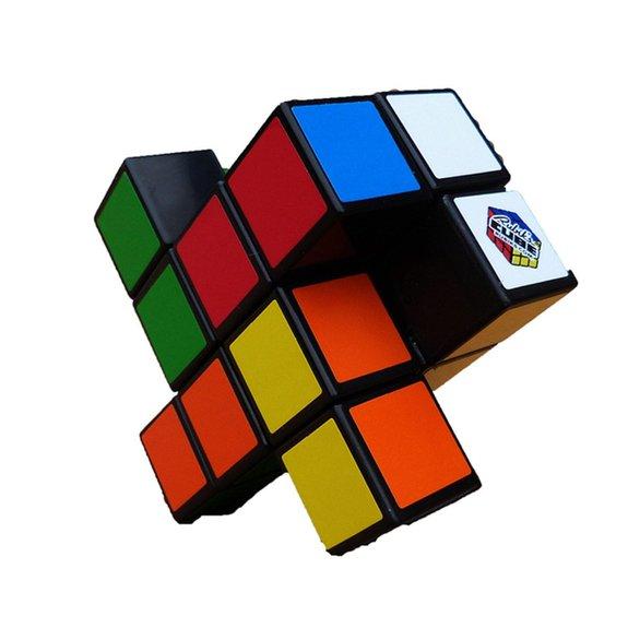 Rubik's Tower 2x2x4 Advanced