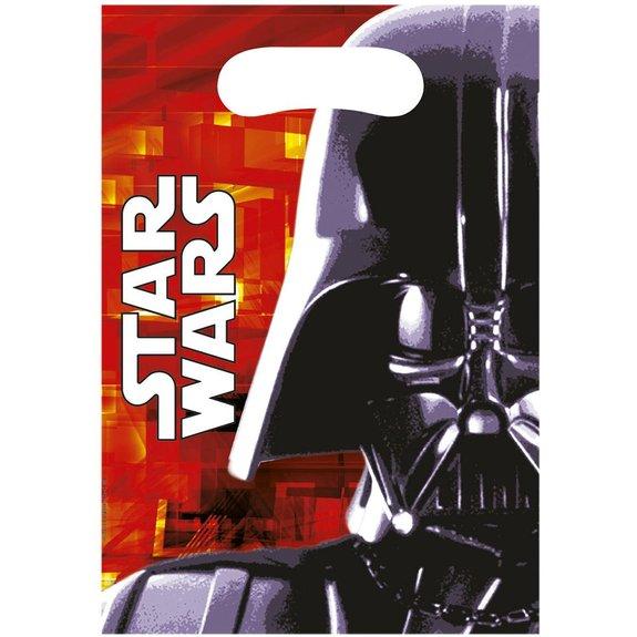 Accessoires de fête Star Wars