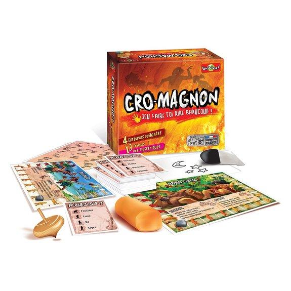 Jeu Cro Magnon Edition spéciale 10 ans