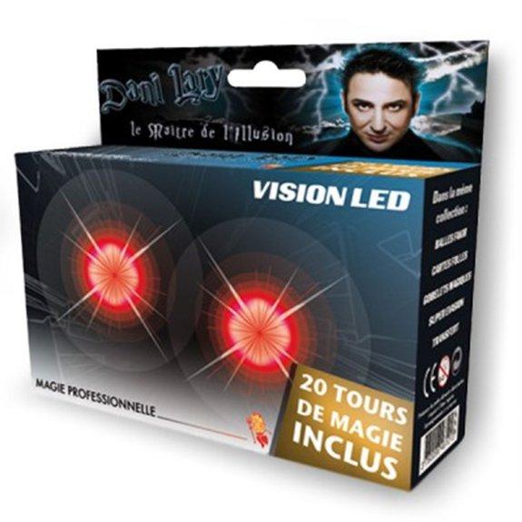 VISION LED DANI LARY