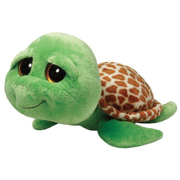 Peluche Beanie Boos 41 cm Zippy la tortue